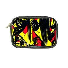 Easy Colors Abstract Pattern Coin Purse