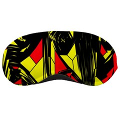 Easy Colors Abstract Pattern Sleeping Masks