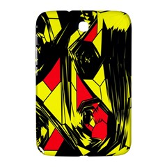 Easy Colors Abstract Pattern Samsung Galaxy Note 8 0 N5100 Hardshell Case