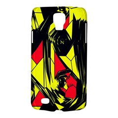 Easy Colors Abstract Pattern Galaxy S4 Active
