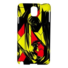Easy Colors Abstract Pattern Samsung Galaxy Note 3 N9005 Hardshell Case