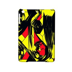 Easy Colors Abstract Pattern iPad Mini 2 Hardshell Cases