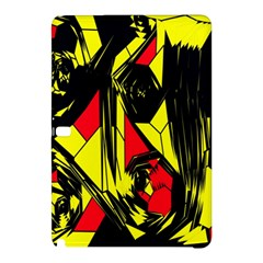 Easy Colors Abstract Pattern Samsung Galaxy Tab Pro 10.1 Hardshell Case