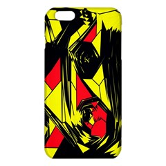 Easy Colors Abstract Pattern iPhone 6 Plus/6S Plus TPU Case