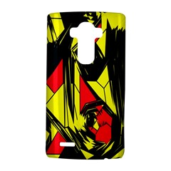 Easy Colors Abstract Pattern LG G4 Hardshell Case