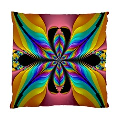 Fractal Butterfly Standard Cushion Case (Two Sides)