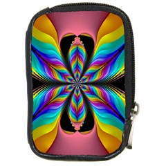 Fractal Butterfly Compact Camera Cases