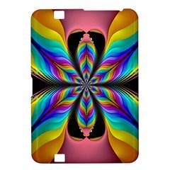 Fractal Butterfly Kindle Fire HD 8.9