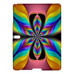 Fractal Butterfly Samsung Galaxy Tab S (10 5 ) Hardshell Case