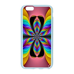 Fractal Butterfly Apple Seamless iPhone 6/6S Case (Color)