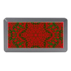 Christmas Kaleidoscope Memory Card Reader (Mini)