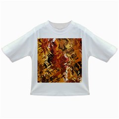 Abstraction Abstract Pattern Infant/Toddler T-Shirts