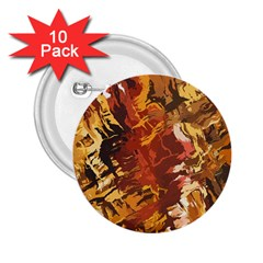 Abstraction Abstract Pattern 2 25  Buttons (10 Pack)