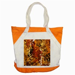 Abstraction Abstract Pattern Accent Tote Bag