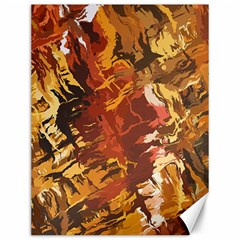 Abstraction Abstract Pattern Canvas 12  x 16
