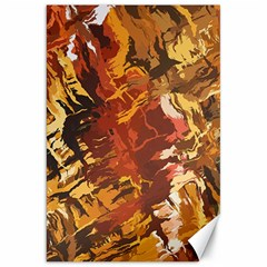Abstraction Abstract Pattern Canvas 20  X 30