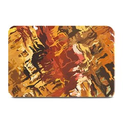 Abstraction Abstract Pattern Plate Mats