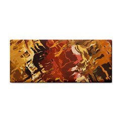 Abstraction Abstract Pattern Cosmetic Storage Cases