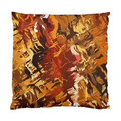 Abstraction Abstract Pattern Standard Cushion Case (One Side)