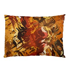 Abstraction Abstract Pattern Pillow Case