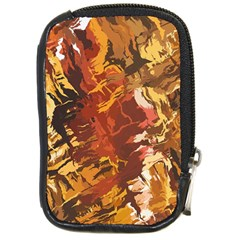 Abstraction Abstract Pattern Compact Camera Cases