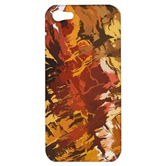 Abstraction Abstract Pattern Apple Iphone 5 Hardshell Case