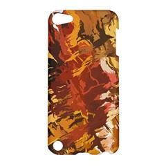 Abstraction Abstract Pattern Apple Ipod Touch 5 Hardshell Case