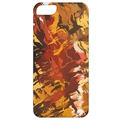 Abstraction Abstract Pattern Apple iPhone 5 Classic Hardshell Case