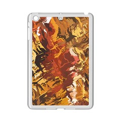 Abstraction Abstract Pattern iPad Mini 2 Enamel Coated Cases