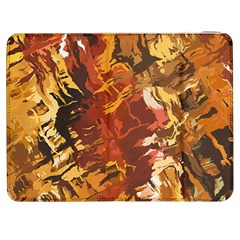 Abstraction Abstract Pattern Samsung Galaxy Tab 7  P1000 Flip Case
