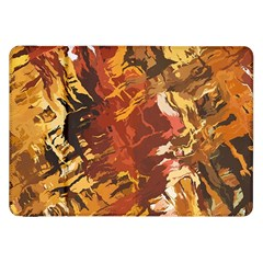 Abstraction Abstract Pattern Samsung Galaxy Tab 8 9  P7300 Flip Case