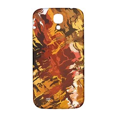 Abstraction Abstract Pattern Samsung Galaxy S4 I9500/I9505  Hardshell Back Case