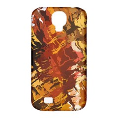 Abstraction Abstract Pattern Samsung Galaxy S4 Classic Hardshell Case (PC+Silicone)