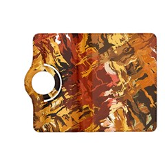 Abstraction Abstract Pattern Kindle Fire Hd (2013) Flip 360 Case
