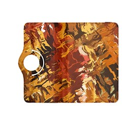 Abstraction Abstract Pattern Kindle Fire HDX 8.9  Flip 360 Case