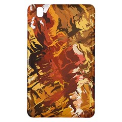 Abstraction Abstract Pattern Samsung Galaxy Tab Pro 8 4 Hardshell Case