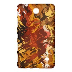 Abstraction Abstract Pattern Samsung Galaxy Tab 4 (8 ) Hardshell Case