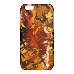 Abstraction Abstract Pattern iPhone 6/6S TPU Case