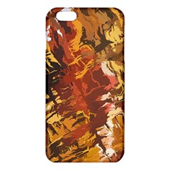 Abstraction Abstract Pattern iPhone 6 Plus/6S Plus TPU Case