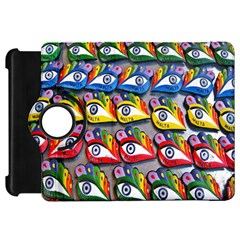 The Eye Of Osiris As Seen On Mediterranean Fishing Boats For Good Luck Kindle Fire HD 7