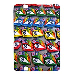 The Eye Of Osiris As Seen On Mediterranean Fishing Boats For Good Luck Kindle Fire Hd 8 9