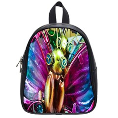 Magic Butterfly Art In Glass School Bags (small)