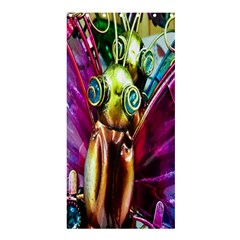 Magic Butterfly Art In Glass Shower Curtain 36  x 72  (Stall)