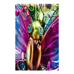 Magic Butterfly Art In Glass Shower Curtain 48  x 72  (Small)