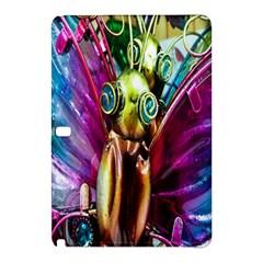 Magic Butterfly Art In Glass Samsung Galaxy Tab Pro 10.1 Hardshell Case
