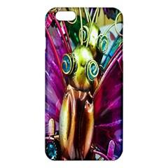 Magic Butterfly Art In Glass Iphone 6 Plus/6s Plus Tpu Case