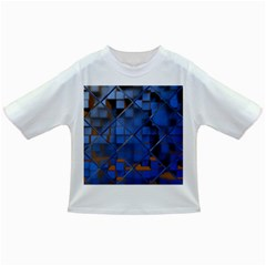 Glass Abstract Art Pattern Infant/toddler T Shirts