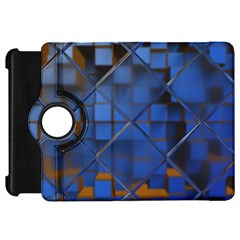 Glass Abstract Art Pattern Kindle Fire HD 7