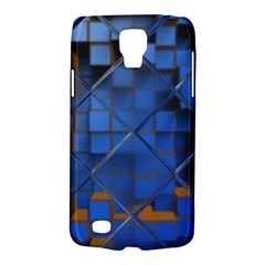 Glass Abstract Art Pattern Galaxy S4 Active