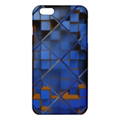 Glass Abstract Art Pattern iPhone 6 Plus/6S Plus TPU Case